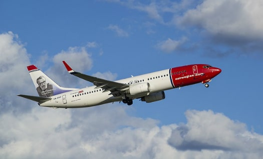 News of extra Norwegian fGran Canaria flights from Manchester
