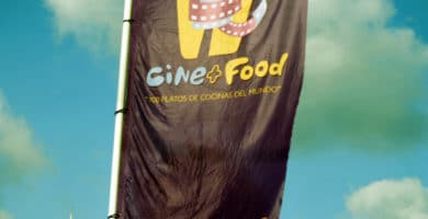 Cine+Food 2016, the 7th edition of the popular Parque Santa Catalina event
