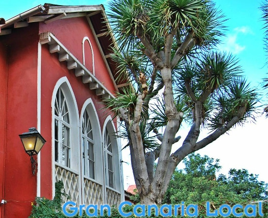 The Finca Las Longueras is one of the most highly-regarded Gran Canaria hotels.