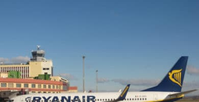 Extra Ryanair Gran Canaria flights from LIverpool aiport begin in summer 2017