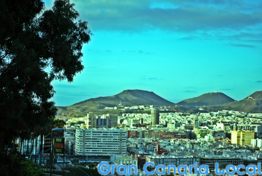 Go up in the world with Green Trip Canarias