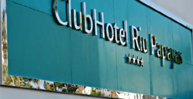 ClubHotel Riu Papayas, a Gran Canaria all inclusive