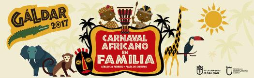 Carnaval de Gáldar 2017's packed programme