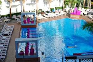 Riu Don Miguel swimming pool