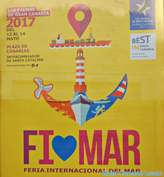 FIMAR 2017 begins on the 12th May