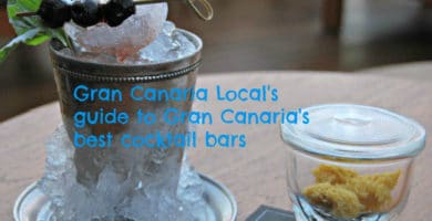 Our guide to the best Gran Canaria cocktail bars