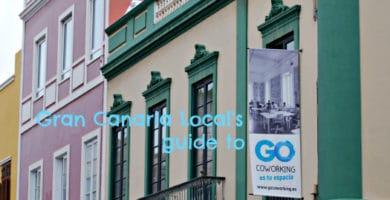 GoCoworking, Las Palmas synergy