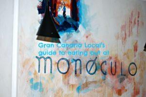 Monóculo restaurant guide