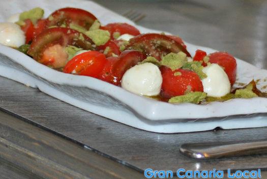 Monóculo salad