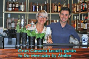 Do Mercado by Atelier's Paula and Raimondo