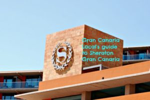 Sheraton Gran Canaria uncovered